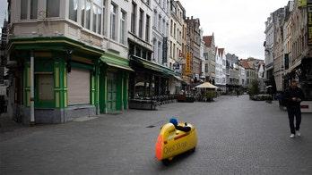 France, Israel shutter restaurants, cafes, non-essential stores amid coronavirus outbreak