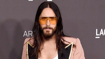 'House of Gucci' star Jared Leto looks unrecognizable in first poster for movie: 'What a transformation'