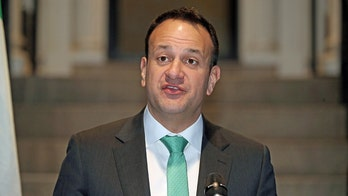 Ireland announces sweeping measures to combat coronavirus, schools to close for 2 weeks