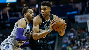 Bucks try to make sure they're ready whenever season resumes
