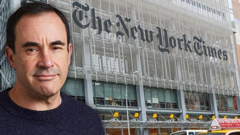 Yale epidemiology professor accuses NY Times of 'journalistic malpractice' over report on Trump's virus-testing claim