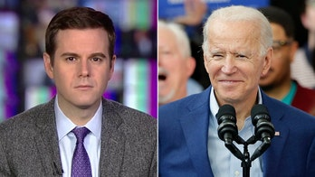 Guy Benson: Here was the huge 'turning point' for Joe Biden and 2020 Dem race