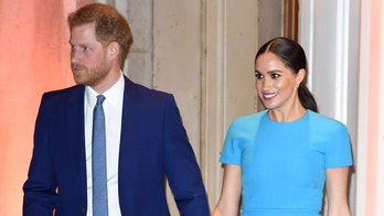 Meghan Markle, Prince Harry say it's 'the most important election of our lifetime'
