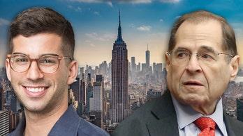 Democrat Jonathan Herzog on his primary bid against Jerry Nadler amid coronavirus outbreak
