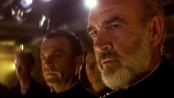 Mike Kerrigan: 'The Hunt for Red October' has this timeless message for Americans today