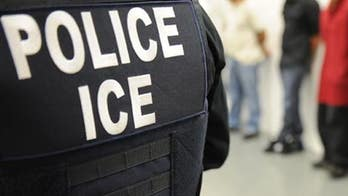 ICE arrests Zimbabwean national charged with rape, overstaying visa for nearly 20 years