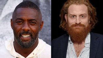 Stars react to Idris Elba, 'Game of Thrones' actor Kristofer Hivju testing positive for coronavirus