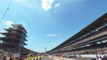 2020 Indy 500 postponed from May to August due to coronavirus crisis