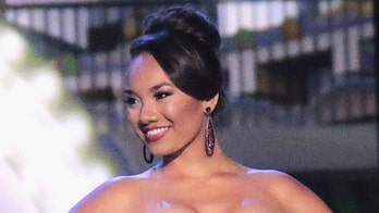 Former Miss Hawaii tests positive for coronavirus, pleads with state to 鈥榮helter in place鈥�