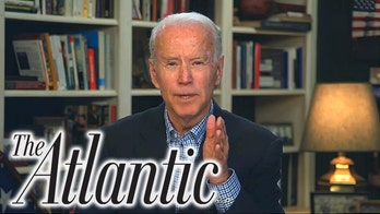 The Atlantic raises eyebrows after urging Biden to simply 'stay alive' to defeat Trump