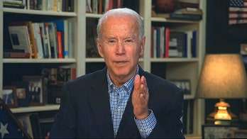 Dems conflicted over Biden's strategy during coronavirus – and angry at Bernie