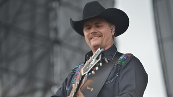 Country star John Rich previews new song to be performed at free, streaming concert