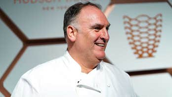 Celebrity chef José Andrés to serve food at voting polls, feed voters and poll workers