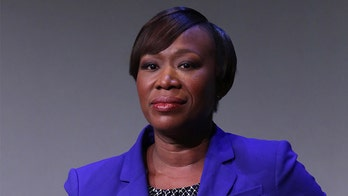 Washington Post media critic knocks Joy Reid's 'super-bizarro non-apology' on Muslim comments