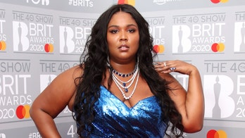 Hospital shares video of Lizzo thanking medical workers fighting the coronavirus pandemic