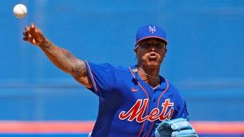 Mets' Marcus Stroman recruits MLB stars for Team USA's 2021 World Baseball Classic run