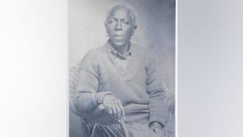Final survivor of last American slave ship identified