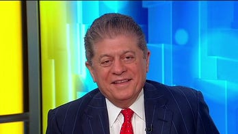 Judge Napolitano: Hillary Clinton faces a Catch-22 in deposition over private email server