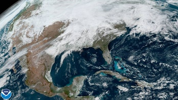 'Significant' storm on first day of spring brings blizzard conditions, severe weather threat for 10 million