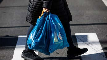 New York's plastic-bag ban frustrates many shoppers