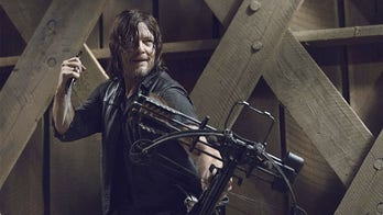 'The Walking Dead' season finale postponed due to production delays caused by coronavirus outbreak