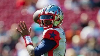 XFL's top quarterback set to sign with Carolina Panthers: report