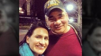 Minnesota Lt. Gov. Peggy Flanagan says coronavirus killed her Marine brother