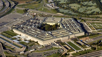 US Marine tests positive for coronavirus in Virginia, Pentagon says