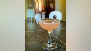 5 ways to make a 'quarantini,' the quarantine-inspired cocktail of the moment