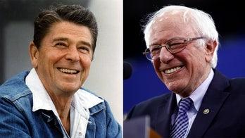 Paul Batura: Super Tuesday reveals Colorado's pot-filled journey from Reagan red to Bernie blue