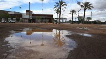 Reds' employee in Arizona tests positive for coronavirus