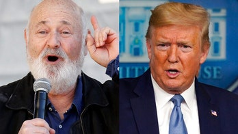 Rob Reiner says Trump's closing plan is to 'kill as many Americans as possible'