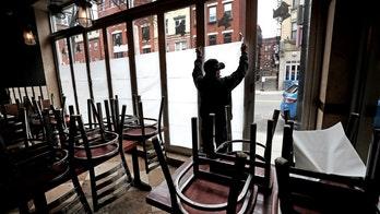 11 percent of US restaurants may close for good amid coronavirus pandemic; Trump says it's possible