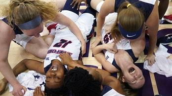 Samford women clinch NCAA, beating UNC Greensboro in SoCon