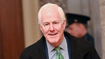 Texas GOP Sen. Cornyn tries to distance himself from Trump, says he disagrees with president 'privately'