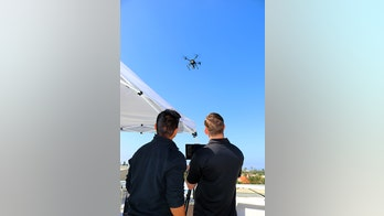Police in California city consider new ways to use drones during coronavirus outbreak