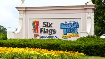 Six Flags closing or delaying openings of amusement parks across the country due to coronavirus