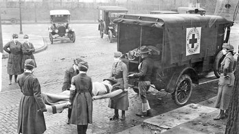 More than 100 years before coronavirus, the Spanish flu pandemic ravaged the globe