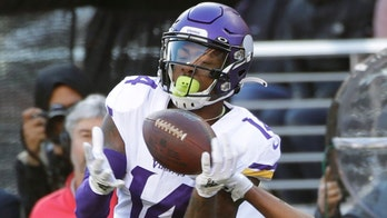 Buffalo Bills to acquire Stefon Diggs from Minnesota Vikings for several draft picks: reports