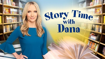 Storytime with Dana's summer reading recommendations