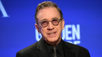 Tim Allen responds to himself trending on Twitter: 'I'm DYING to know'