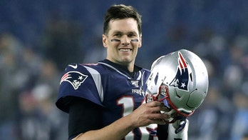 Tom Brady's departure leaves Patriots with big shoes to fill