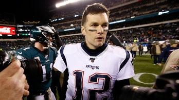 Tom Brady sacked – in Buffalo-area woman's obituary