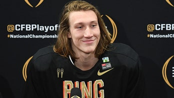 Clemson's Trevor Lawrence, girlfriend allowed to revive coronavirus victims fundraiser after confusion