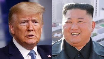 Trump offered Kim Jong Un coronavirus help in personal letter, North Korea says