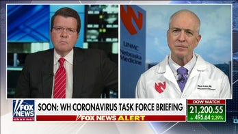 Nebraska doctor calls Trump's hope to ease coronavirus restrictions by Easter 'ambitious,' likely 'unrealistic'