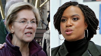 Warren, Pressley among Dems pushing to strip police of 'qualified immunity'
