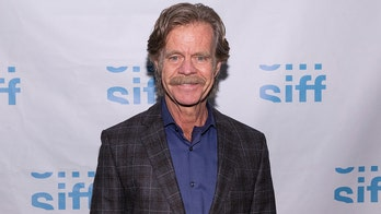 William H. Macy: A look back at his career
