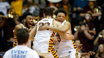 Winthrop to 11th NCAA Tournament with 76-68 win over Hampton