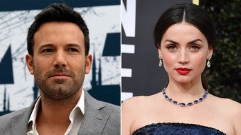 Ana de Armas seemingly addresses rumors that she's dating ex Ben Affleck again: 'I don't think so'